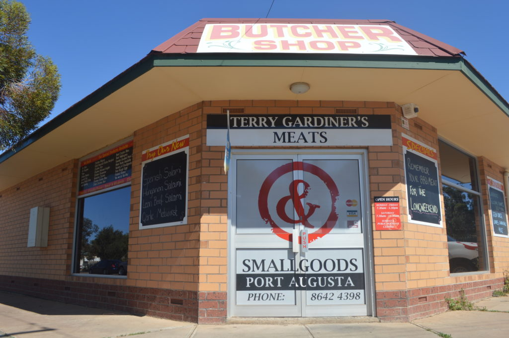 terry-gardiners-meats-and-smallgoods-port-augusta-outside-store